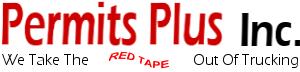 Permits Plus Logo